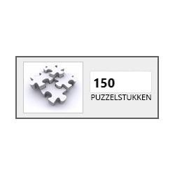 150 stukjes