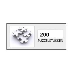 200 stukjes