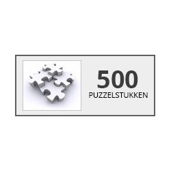 Puzzels 500 stukjes