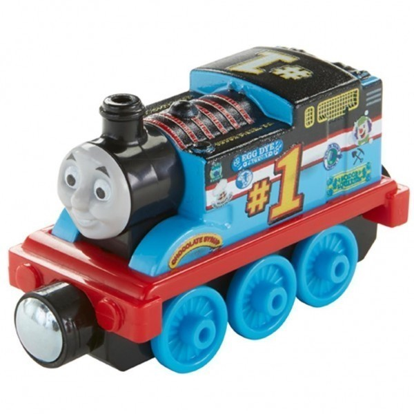 Thomas de trein die-cast