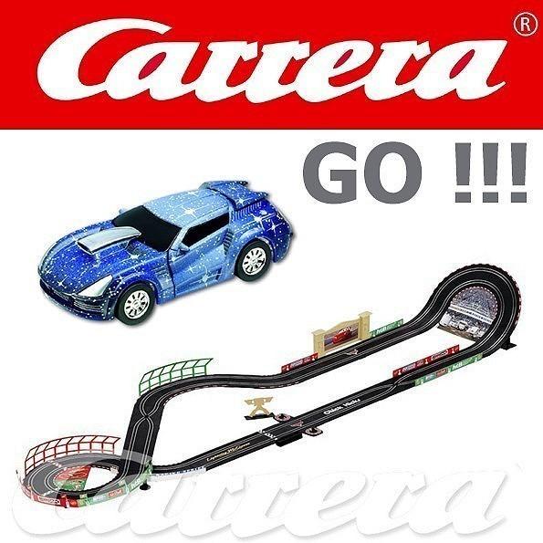 Carrera Racebanen