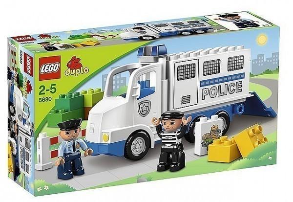 Duplo Politie
