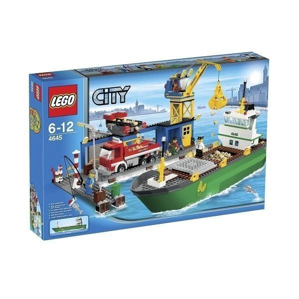 Lego Haven
