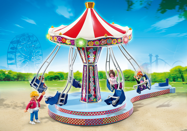 Playmobil Kermis