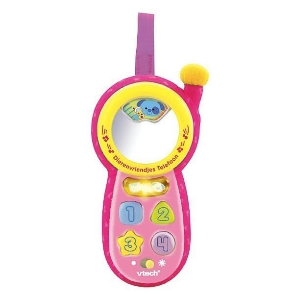 V-Tech baby