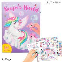 Ylvi & the Minimoomis Create your Naya's World