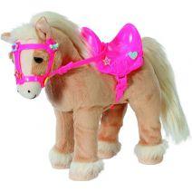 BABY born Mijn Schattige Paard - Poppenknuffel