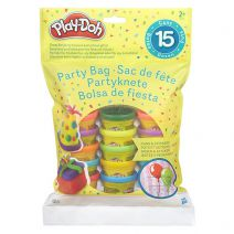 Playdoh party bag