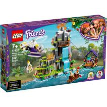 Lego 41432 Friends Alpaca redding