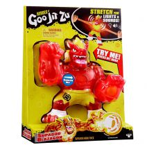 Goo Jit Zu Supagoo Hero Pack