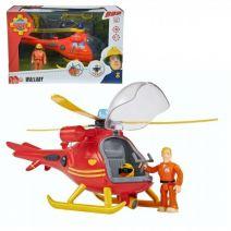 Brandweerman Sam Helikopter