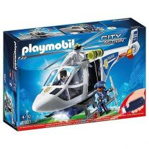 6921 Politiehelikopter