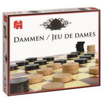 Spel Dammen