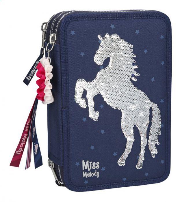 Miss Melody 3-vaks etui blauw 10443   Toyhouse.nl, de webshop voor  speelgoed! 4dbed1bff28