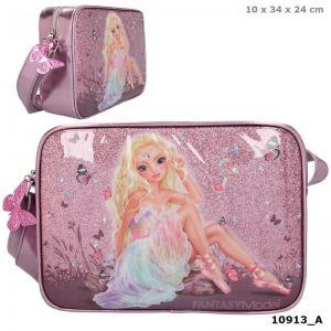 Fantasy Model schoudertas BALLET roze