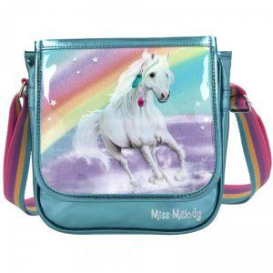 Miss Melody Rainbow Schoudertas