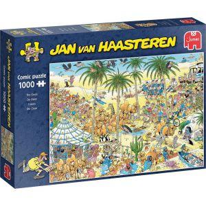Jan van Haasteren De Oase puzzel - 1000 stukjes