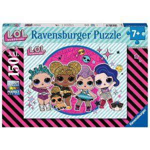 Puzzel LOL Surprise 150 stukjes