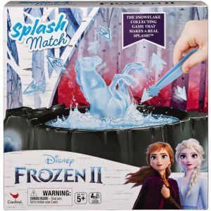 Frozen 2 Splash Match bordspel