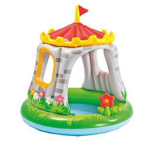 Intex kasteel zwembad
