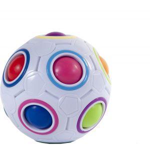 Magic Rainbow ball