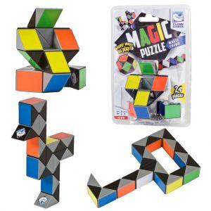 Magic Puzzel 24