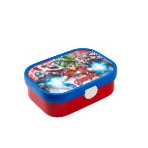Lunchbox Avengers