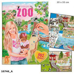 Create your Zoo 10746