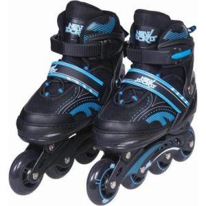Inline skate blauw 31-34