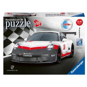 3D puzzel Porsche gt3 cup