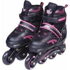Inline skate roze 31-34