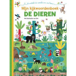 Kijkwoordenboek de dieren