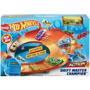 Hot Wheels Drift Champion