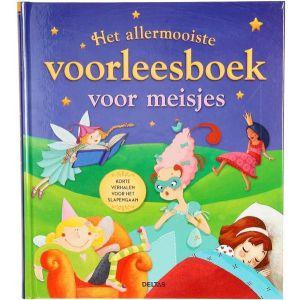 Voorleesboek voor meisjes