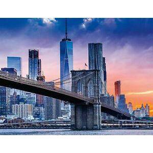 Puzzel 2000 Skyline New York