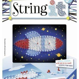 String It Voertuigen