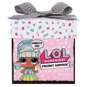 LOL Surprise Present Surprise