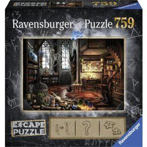 Escape puzzel 5 Dragon