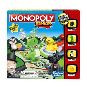 Monopoly junior 2019