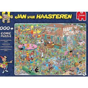 Puzzel JvH: Kinderfeestje 1000 stukjes