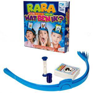 Clown Rara wat ben ik junior!