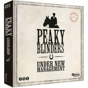Spel Peaky Blinders
