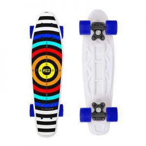Street Surfing Fizz Skateboard Fun Target