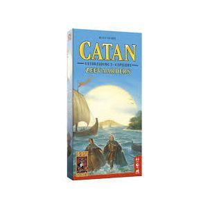 Zeevaarders van catan 5+6