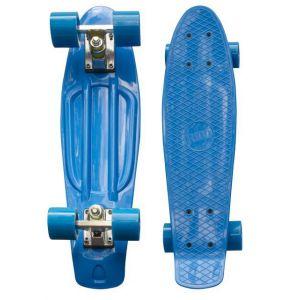 Penny Board blauw 56cm
