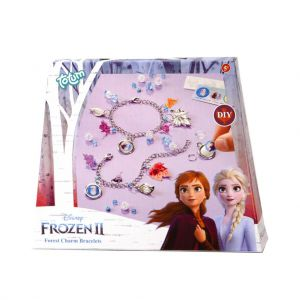 Frozen 2 Armband Forest Charm Totum