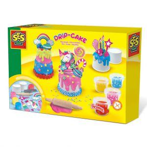 SES Klei Drip Cakes