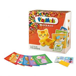 Playmais Mosaic Mini Huisdieren