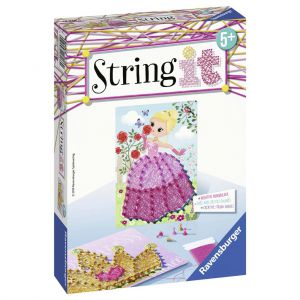 String-It Mini Pink Princess