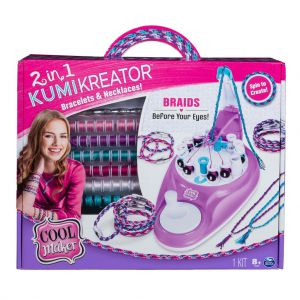Cool Maker Kumi Kreator 2 In 1